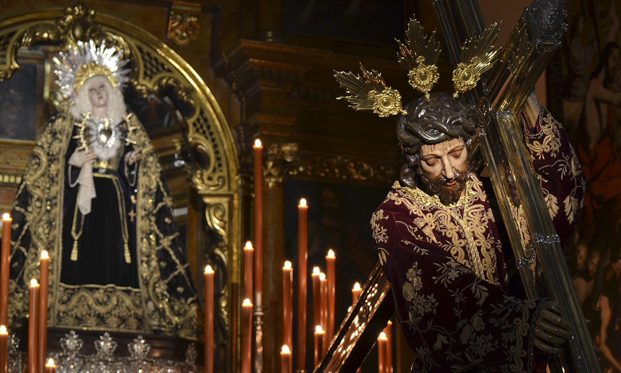 El Nazareno de Córdoba